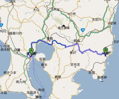 Googleマップ4