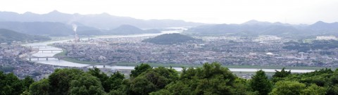 Sendai River