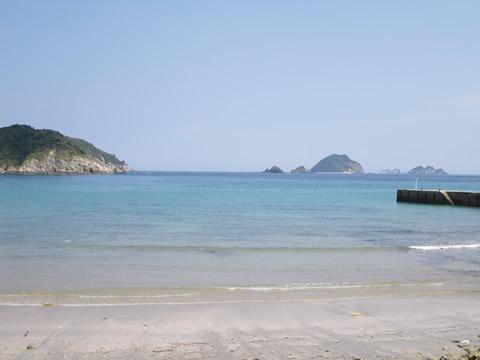 「30代の夏休み」 in 甑島2009